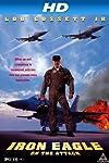 Iron Eagle IV (1995)