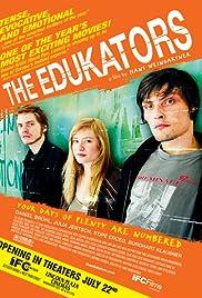 The Edukators Poster