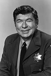 Claude Akins Picture