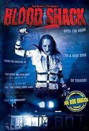 Blood Shack Poster