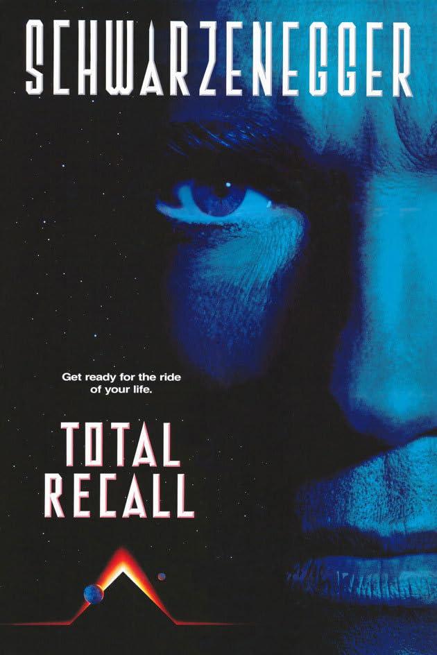 Total Recall 1990 Stream Deutsch