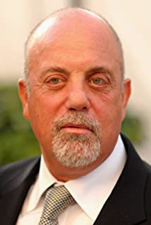 Billy Joel Picture