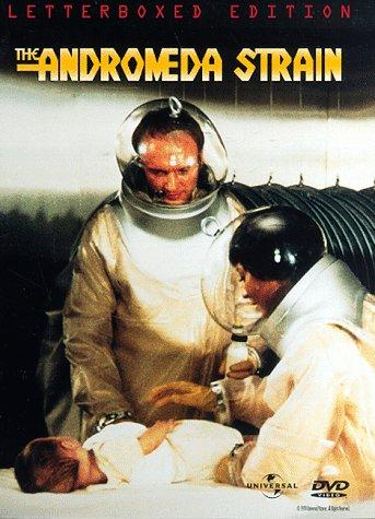 The Andromeda Strain (1971) - IMDb