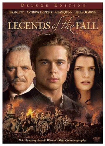 Legends of the Fall (1994) - IMDb