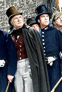 Joseph O'Conor Picture