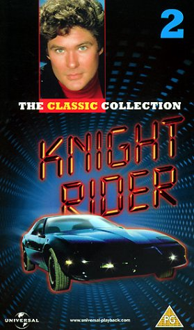 Knight rider episode 1 1982 / How to make it in america