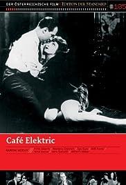 Café Elektric Poster
