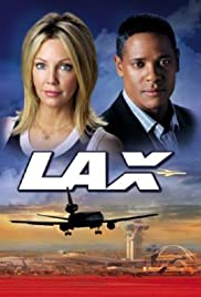 LAX Poster