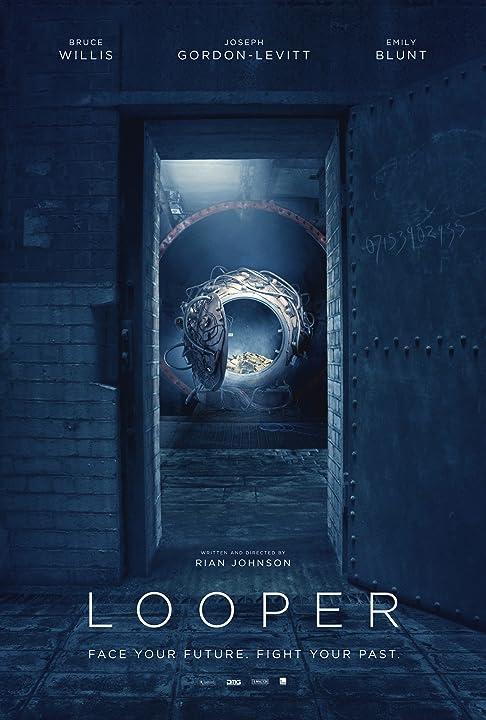 Looper Imdb