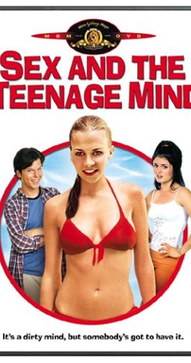 Recent Teen Movies 98