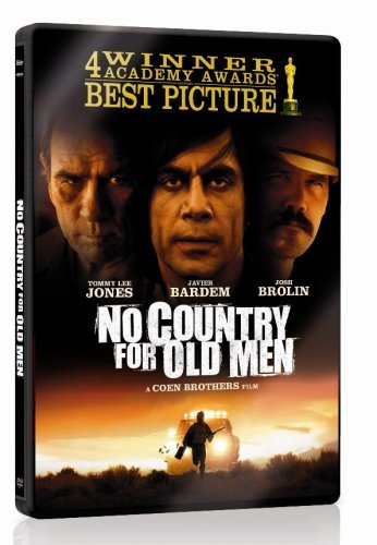 No Country For An Old Man Imdb