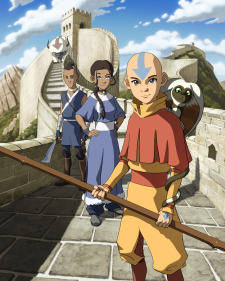 Avatar 2 Cast: Pictures & Photos From Avatar: The Last Airbender (TV