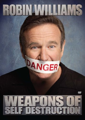 robin williams weapons of self destruction download free
