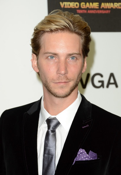 Pictures & Photos of Troy Baker - IMDb