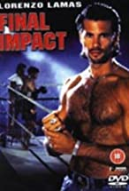 Primary image for Final Impact