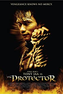 The Protector (2005) -...