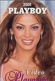 Playboy Video Playmate Calendar 2001 Poster
