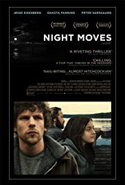 Night Moves(2013) Poster - Movie Forum, Cast, Reviews