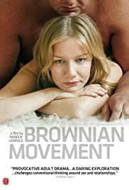 Brownian Movement(2010) Poster - Movie Forum, Cast, Reviews