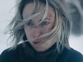 Olivia Wilde in A Vigilante (2018)