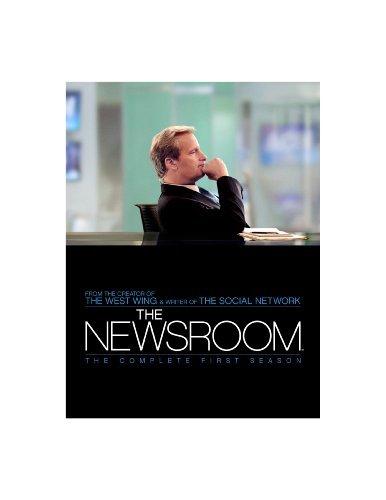 Newsroom Imdb