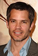 Timothy Olyphant's primary photo