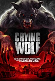 Crying Wolf 3D(2015) Poster - Movie Forum, Cast, Reviews