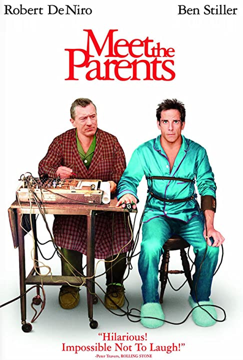 meet the parents full movie 2000 billy