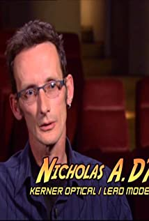 Nick D'Abo Picture