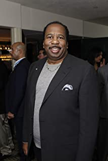Leslie David Baker Picture