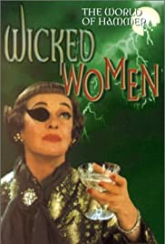 Wicked Women Poster