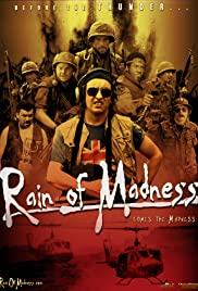 Tropic Thunder: Rain of Madness(2008) Poster - Movie Forum, Cast, Reviews