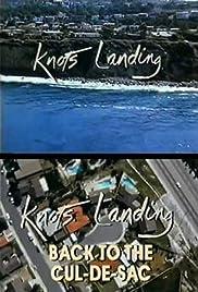 Knots Landing: Back to the Cul-de-Sac Poster