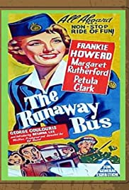 The Runaway Bus Poster