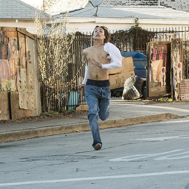 Frank Dillane in Fear the Walking Dead (2015)