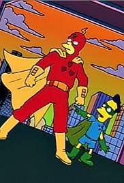 Radioactive Man Poster