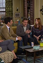 How i met your mother cast naked teen