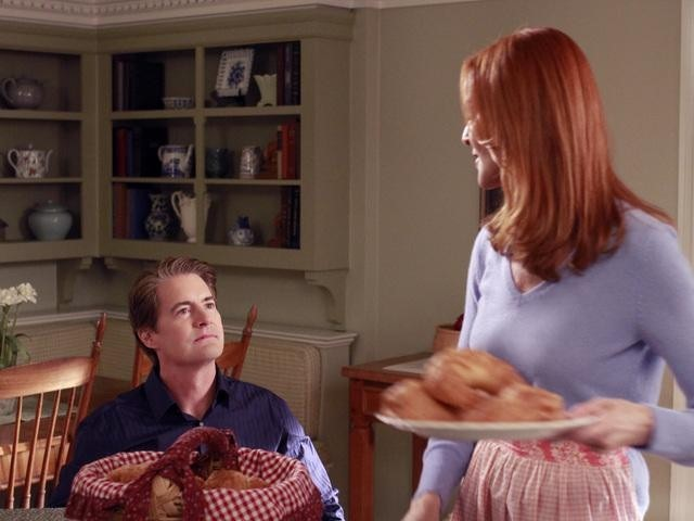 Desperate Housewives: Get Out of My Life | Season 8 | Episode 14