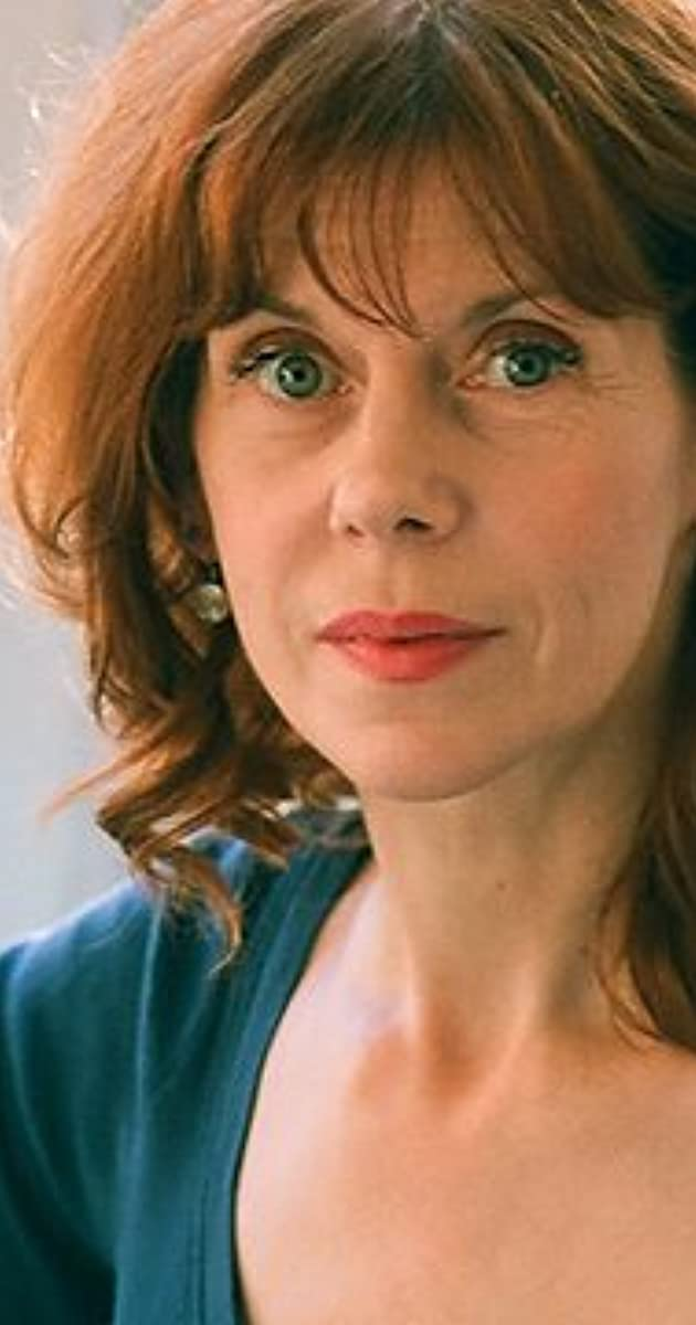 Kate Mckinnon Imdb >> Siobhan Redmond - IMDb