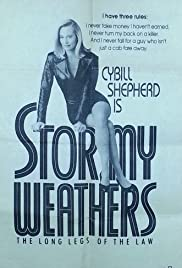 Stormy Weathers Poster