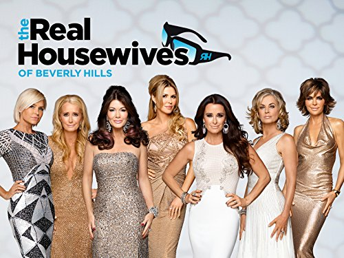 The Real Housewives Of Beverly Hills Stream
