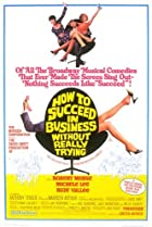 How to Succeed in Business Without Really Trying (1967) Poster