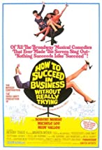 Primary image for How to Succeed in Business Without Really Trying