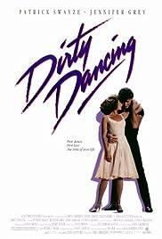 Bon Dirty Dancing Poster