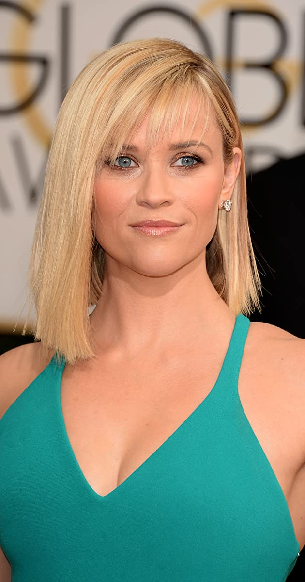 Reese Witherspoon Imdb