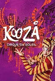 Cirque du Soleil: Kooza Poster