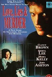 Love, Lies and Murder Poster