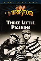 Primary image for Three Little Pigskins