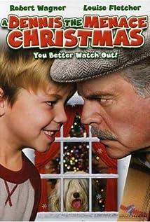 A Dennis the Menace Christmas (Video 2007) - IMDb  A Dennis the Me...