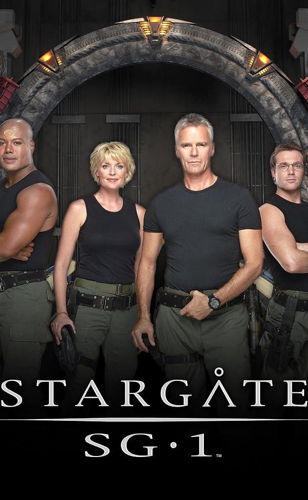 stargate serien